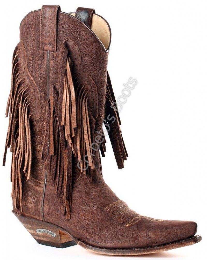 318c041f7a Compra Botas Cowboy y Country para Hombre y Mujer - Corbeto s Boots
