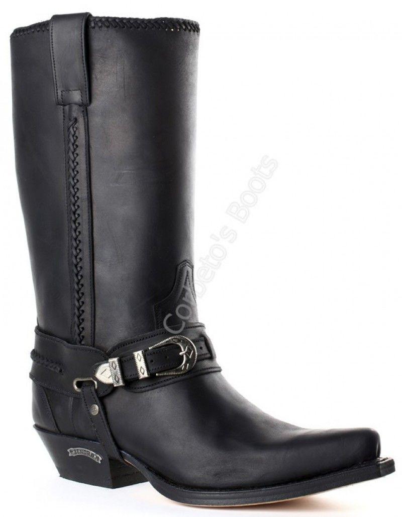 62276b8b88 Tienda outlet botas Sendra en oferta baratas con descuento - Corbeto s Boots