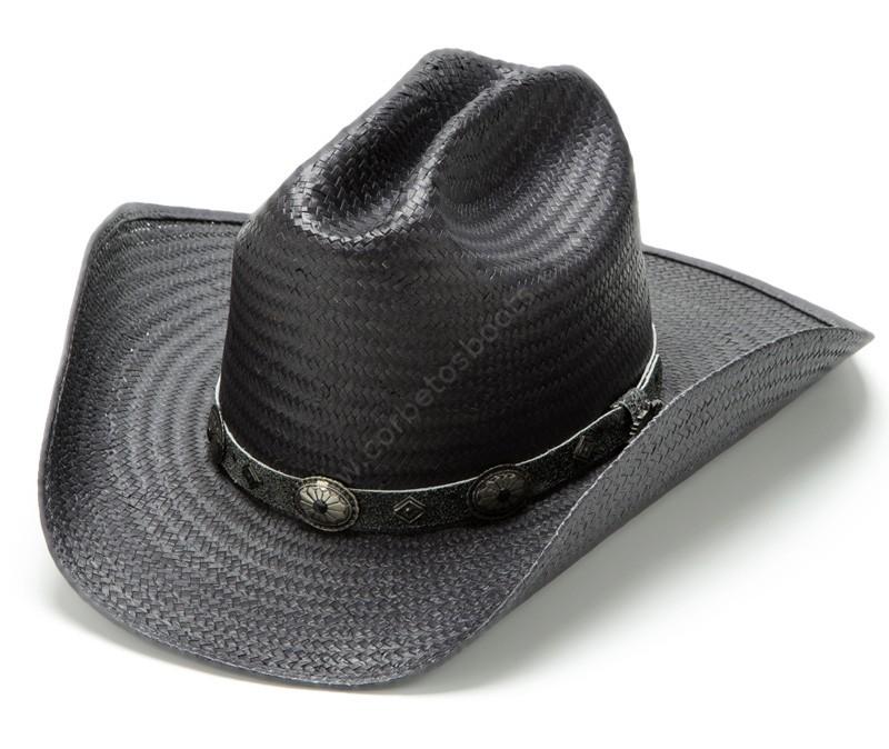 6f46d63d5189f Comprar Sombreros Cowboy de Fieltro o de Paja - Corbeto s Boots