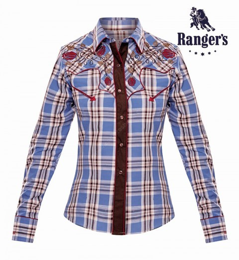 Ladies Ranger