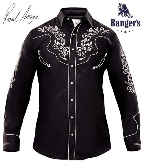 Rafael Amaya collection Ranger