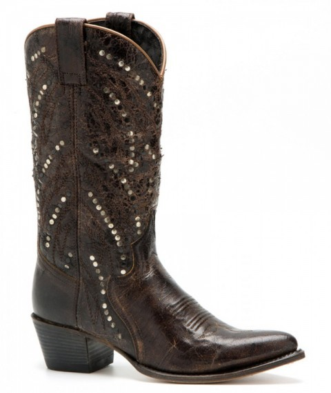 Dark brown Sendra