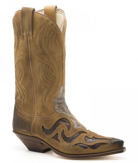 80b147bad Tienda outlet botas Sendra en oferta baratas con descuento - Corbeto s Boots