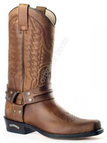 b2182f6e3 Comprar Botas y Botines Biker para Hombre y Mujer - Corbeto s Boots