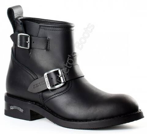 Y Mujer Boots Hombre Botas Para Motoristas Moteras Corbeto's tZHqnzxPw