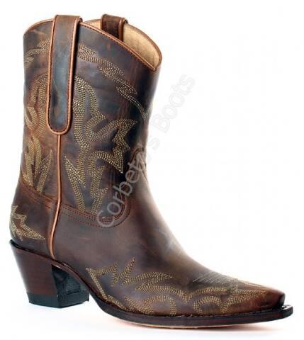 37bf3aa632f Tienda outlet botas Sendra en oferta baratas con descuento - Corbeto s Boots