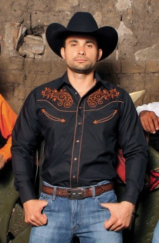 For yourself or for your band, get now this great charro style cowboy Ranger