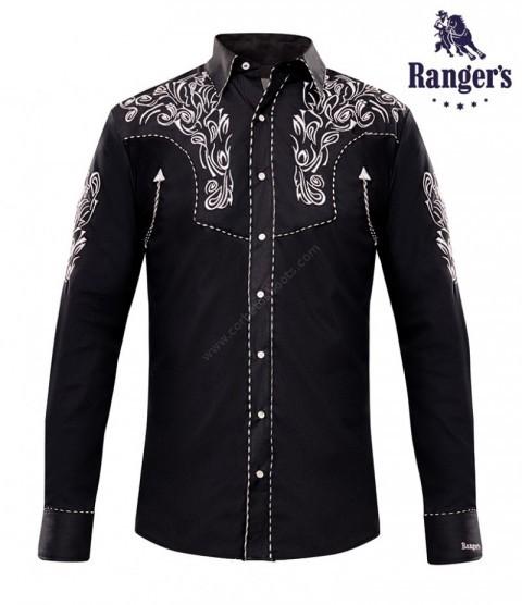 venta minorista d9394 a9084 Camisas Western para hombre y mujer | Ropa vaquera ...
