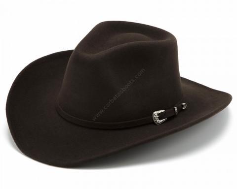 Comprar Sombreros Cowboy de Fieltro o de Paja - Corbeto s Boots 6ae8b5c96b4
