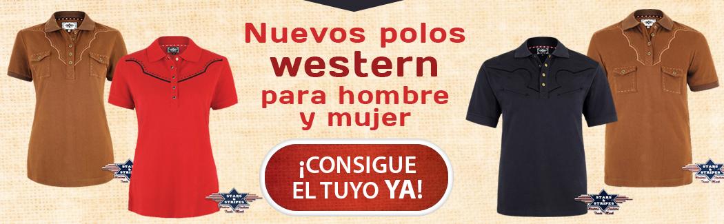 Polos Western