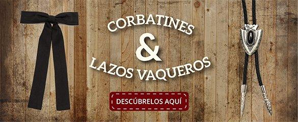 Corbatines y lazos SMALL